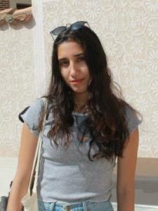 Soshyan P. - Bilingual Tutor - Excellent English & Farsi Language Skills
