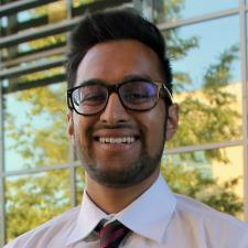Kishan P. - Expert Tutor in STEM & Test Prep