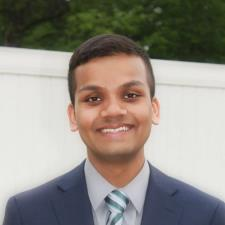 Parth N. - Experienced Algebra 1 & 2 Tutor