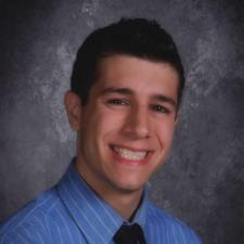 Anthony M. - Experienced English Tutoring