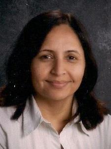 Sarika K. - Experienced, Certified High School Math Teacher.