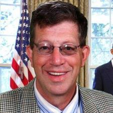Michael B. - British former editor of American newspapers