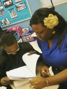 Krystal Y. - Experienced Tutor with Proven Results