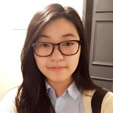 Miffy C. - Cloud Software Engineer, Amazon intern, MS CS from Boston University