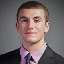 Sebastian M. - Mechanical engineering graduate with Dean's List honors, EIT license.