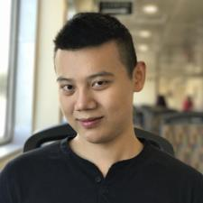Zheng Z. - Expert Math, Python and Chinese tutor
