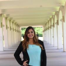 Pooja S. - Spanish, English, Math Tutor in the OC/LA Area