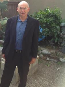 Crisanto G. - Credential math teacher available to tutor