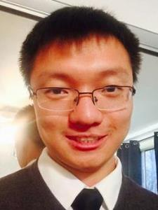 Yinghao S. - Math and Chinese tutor