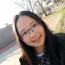 Yuxin G.'s Photo