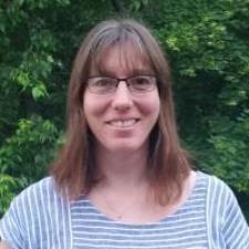 Andrea G. - Creative Special Educator