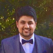 Umer F. - Adjunct Faculty at a community college and an experienced tutor.