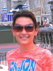 Yana P. - Former Berlitz Instructor would teach Russian to Kids and Adults