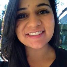 Vivian C. - Scientist Maker & Bilingual Helper