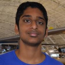 Rishi S. - I'm a student at UCLA passionate to help you learn