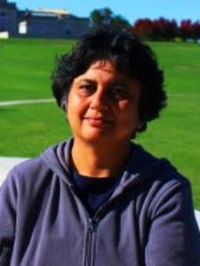 Poonam B. - I am a professional who is passionate about teaching Biology.