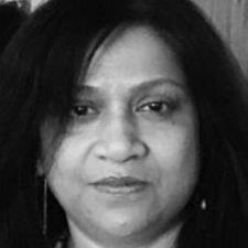 Swati K. - Engaging knowledgeable and expert tutor