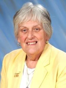 Jane W. - Jane Ramsey Walther