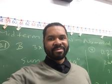 Cris W. - Passionate Math Ed Doctoral Student at Teachers College, Columbia