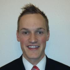 Cody R. - Dedicated and Exciting Tutor. Focused on your Success.