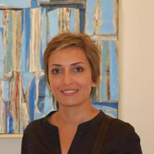 Azadeh H. - Painting and Drawing Tutor