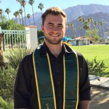 Christopher D. - Cal Poly Pomona Alumni For Math and Science Tutoring