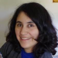 Miluska H. - Spanish/English and Biology Enthusiastic Teacher