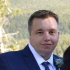 Ryan K. - Elementary Teacher with Experience Tutoring and Coaching