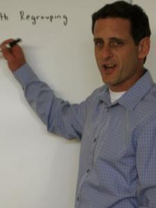 Clint G. - Credentialed Teacher/UC Berkeley Grad Specializing in English and Math