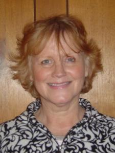 Vickie P. - Language Arts Lady