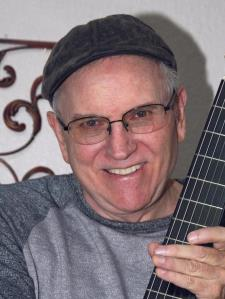 Patrick M. - Hi my name is Patrick and I am a private guitar instructor