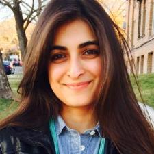 Maham K. - English, History, and Test Prep Tutor