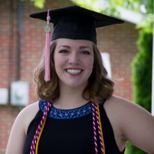 Emily W. - Graduate Student Invested in Student Success
