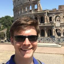 Eli G. - Classics Tutor, Specialized in Latin and Roman History