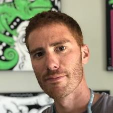 Stuart J. - Creative, artistic storyteller