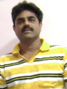 Vinayak K. - successful tutor 2010