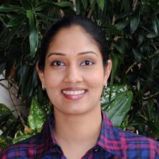 Sankalpi W. - An engaging science educator with a PhD in Genetics