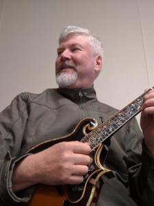 Adam S. - Roots & Traditional Violin, Mandolin & Guitar Lessons