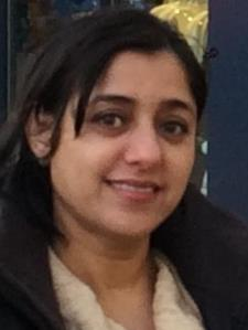 Amita M. - Experienced Math tutor wanted to spread knowledge