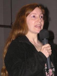 Rachael C. - Writing, Reading, and English Language Tutor