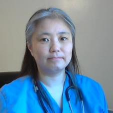 Chiyo D. - Medical Japanese Language Tutor (Native Japanese speaker)