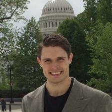 Jacob R. - Mathematics Graduate Assistant and Lecturer at EMU