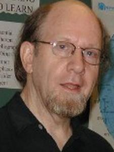 James P. - Writing Teacher, Linguist, and History of World Thought