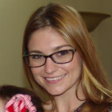 Natalie L. - Passionate Elementary Teacher