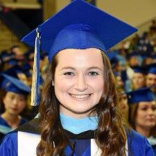 Sydney W. - UD M.Ed Graduate Specializing in Middle and Elementary School Math