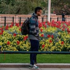 Pranav D. - Experienced Math and Computer Science tutor