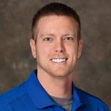 Connor Y. - Doctor of Chiropractics Student