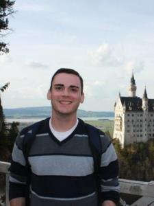 Brian R. - Experienced Writing Tutor