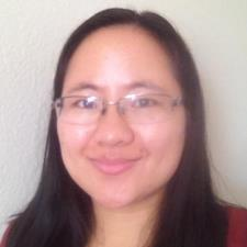 Ling Jing Z. - Native Chinese speaker with master degree