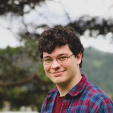 William H. - 3rd Year Applied Mathematics Major